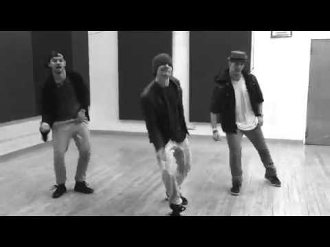 Nick Jonas - Jealous Choreo by Yoshi Wright