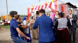 Цыганская свадьба 23 мая 2016 года ч2