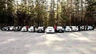 Шевроле Круз в Самаре Chevrolet Cruze SAMARА 4 я часть