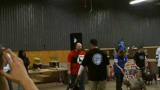 BULLY COALITION  (Shawnee,Oklahoma show 2008)