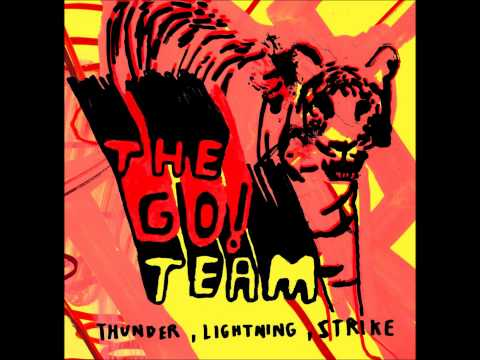 The Go! Team - Feelgood By Numbers mp3