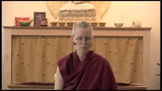 1-1-14  Shantideva Part 2 Joyous Effort BBCorner