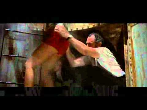 THE POSEIDON ADVENTURE - Up The Vertical Shaft