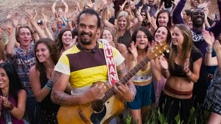 "Michael Franti / ""Once a Day"" / Live @ Wanderlust"