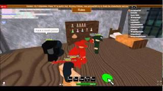 brianpimp725's ROBLOX video