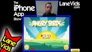 Angry Birds: Ep 62: The iPhone App Show