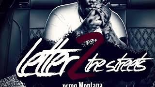 Psmg Montana -Crazy story (king von remix)