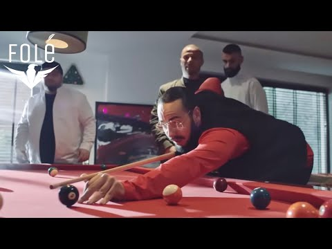 Capital T ft Lyrical Son & Vig Poppa - Pa Cenzure Official Video
