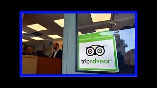 Contro le false recensioni, la controffensiva degli hotel su tripadvisor