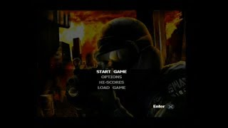 "[Ps2] Introduction du jeu ""Swat Siege"" de l"