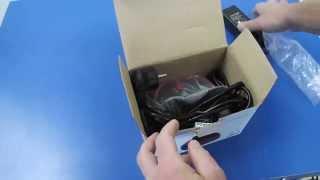 Док-станция Dynamode USB-HDK-CR | unboxing