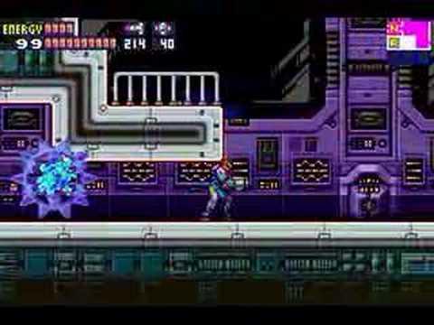 Metroid fusion sa-x encounters dating