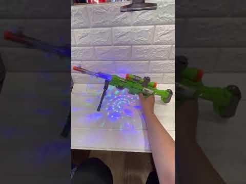玩具幻影輕機玩具槍