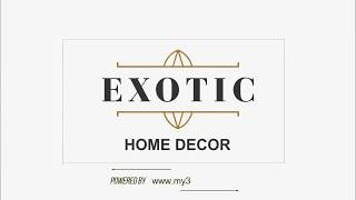 Exotic Home Decor, Guwahati