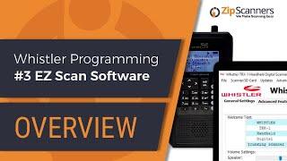 whistler scanner programming 3 ez scan software overview