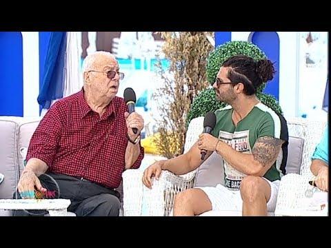 Interviu. Alexandru Arșinel, un marcator înnăscut ...   Alexandru Arșinel