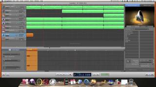 How to make a hard beat in garageband.