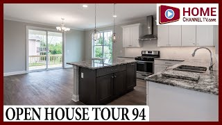Open House 94 - Custom Home in Elkhorn Wisconsin - Home Built by US Shelter Homes