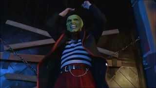 musique du film The masque