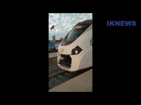 Sénégal: inauguration du TER par le Président Macky Sall