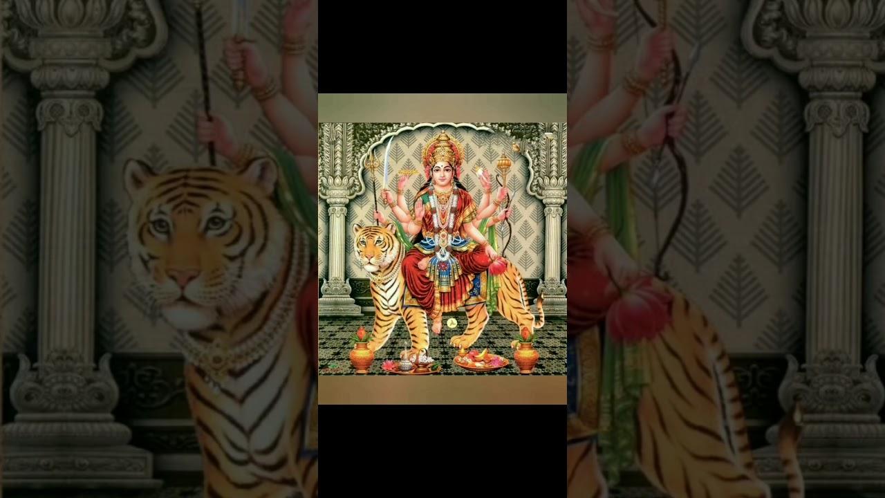 Mata geet / माता गीत / mata bhajan/माता भजन/स्वरचित गीत
