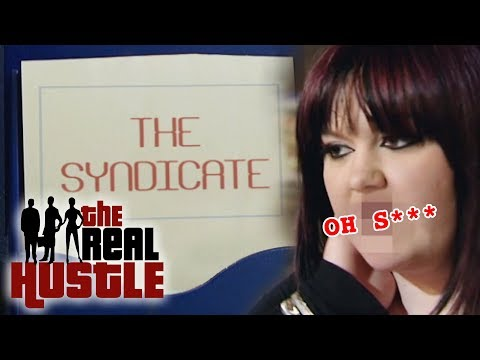 The Syndicate | The Real Hustle