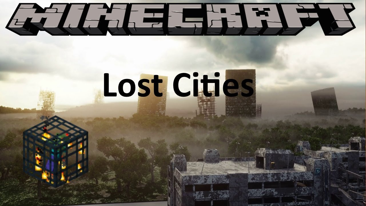 minecraft city mod 1.7 10 download