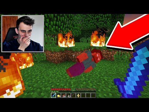 How I killed Herobrine in Minecraft...