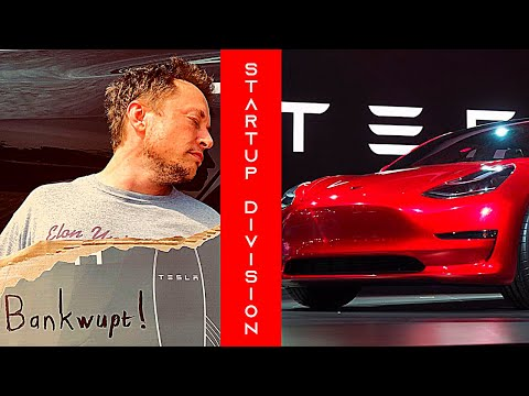 Tesla - The Most Shorted Stock on Wall Street