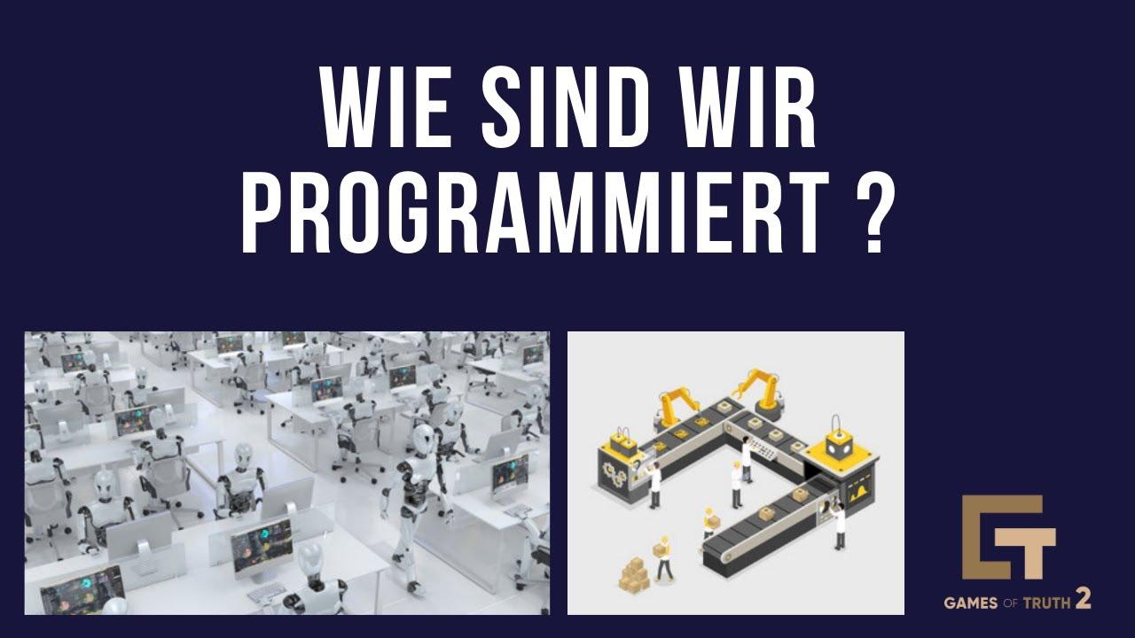 Wie Sind Slotmaschinen Programmiert