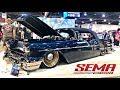 SEMA 2018 Las Vegas ( Watch in HD)