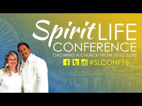 Minster BeBe Winans   SPIRITLife Conference 2016