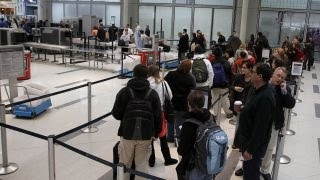 Fmr. TSA official on the lack of security checks for employees at U.S. airports
