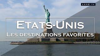 Tourisme aux États-Unis