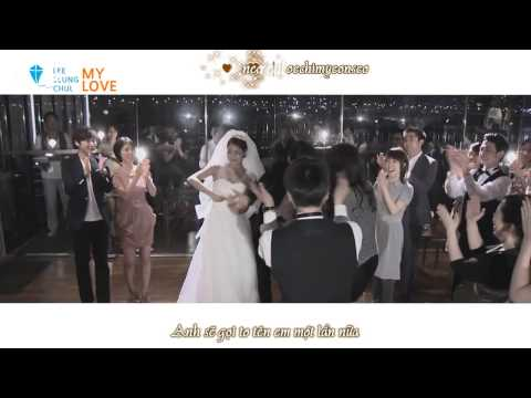 Download musik [Vietsub + Kara] My Love - Lee Seung Chul Mp3