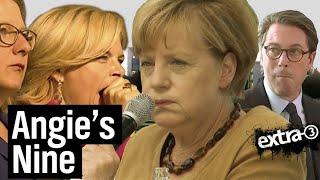 Filmtipp: Angie's Nine – Der große Klimabluff