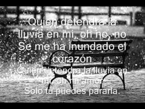 """No Ha Parado De Llover"" por  Mana"