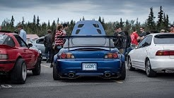 AK Honda Day   ATC Import Car Show 2016