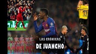 CLASIFICADOS DE LA FASE DE GRUPOS UEFA CHAMPIONS LEAGLE 2019
