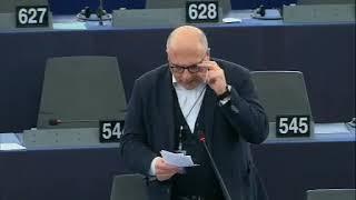 Intervento in aula di Andrea Cozzolino sulla Relazione annuale 2018 sui diritti umani e la democrazia nel mondo e sulla politica dell'Unione europea in materia
