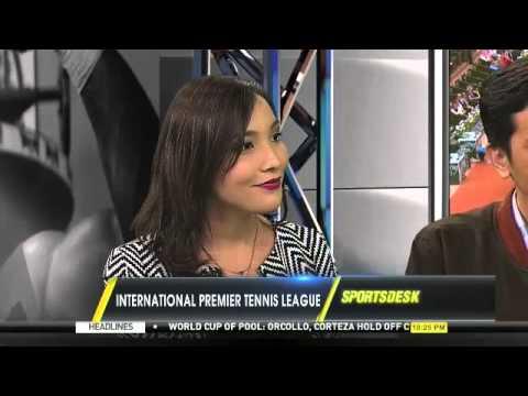 Details on the International Premiere Tennis League