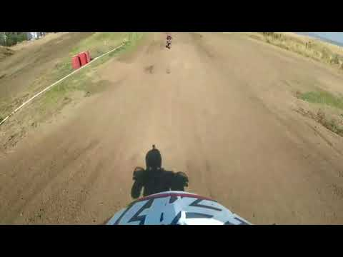 50cc Open class Cycleland Speedway Moto 2. Oct 15th 2017