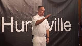 Why We Should Teach Debate In Prison   David M.   TEDxLeeCollegeHuntsville