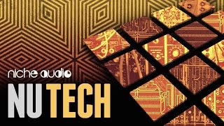 Nu Tech House Sample Pack For Maschine Ableton - From Niche Audio