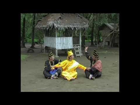 Opetra Mak Pono - Pandeka Regek Rago