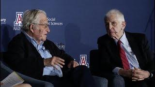 Daniel Ellsberg and Noam Chomsky Discuss Nuclear War thumbnail