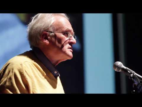 "Masters Series Reading: Paul Durcan, ""Wild, Wild Erie"""