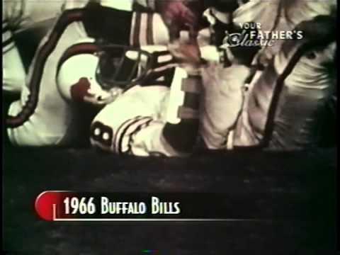 1966 Buffalo Bills  pt2