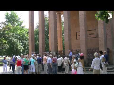 Prof. Dr. Stribrny: Reformation ist wichtigster deutscher Beitrag zur Weltgeschichte der Freiheit