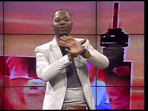 "Tips ""Shampoonizer – Professional Mr Know it all"" entertains Andile Ncube, and BBK"